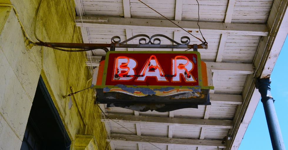 How to buy a bar