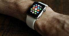 How is wearable tech revolutionising the user journey?