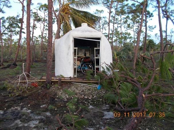 portable bunker - 13