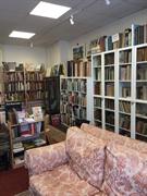antiquarian secondhand bookshop - 2