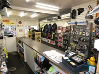 mot motorcycle centre runcorn - 3