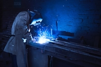 professional welding fabrication - 1