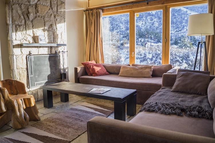 ski hotel patagonia argentina - 6