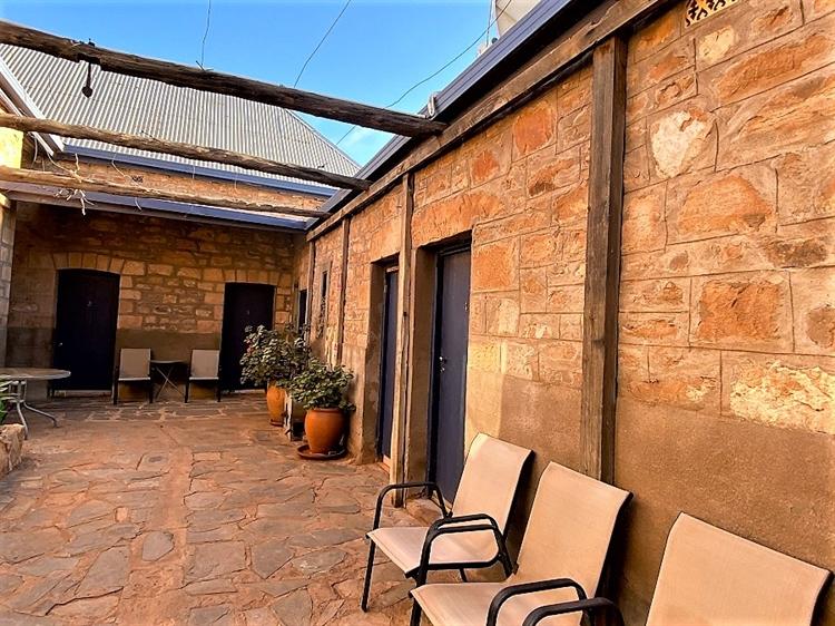 cradock hotel australian outback - 13