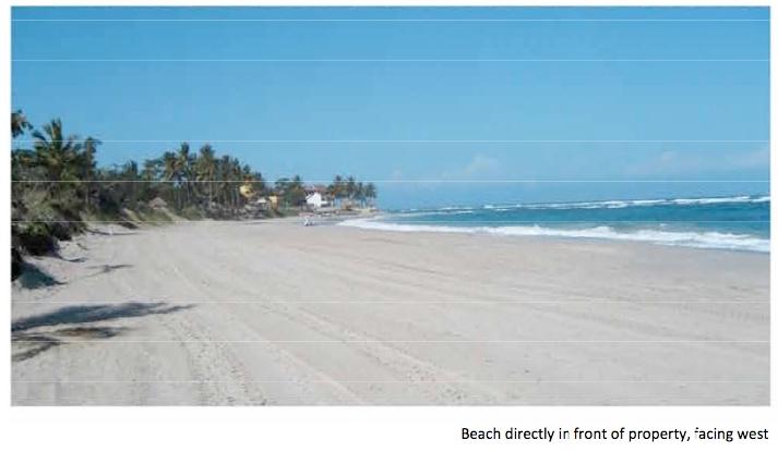 beach development land cabarete - 5