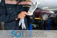 well regarded auto mechanic - 1
