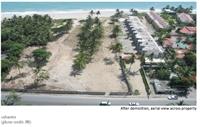 beach development land cabarete - 2