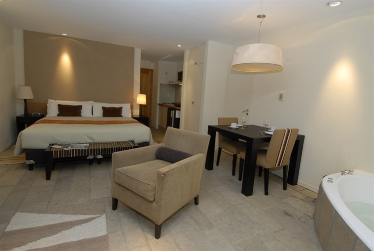 ski hotel patagonia argentina - 5
