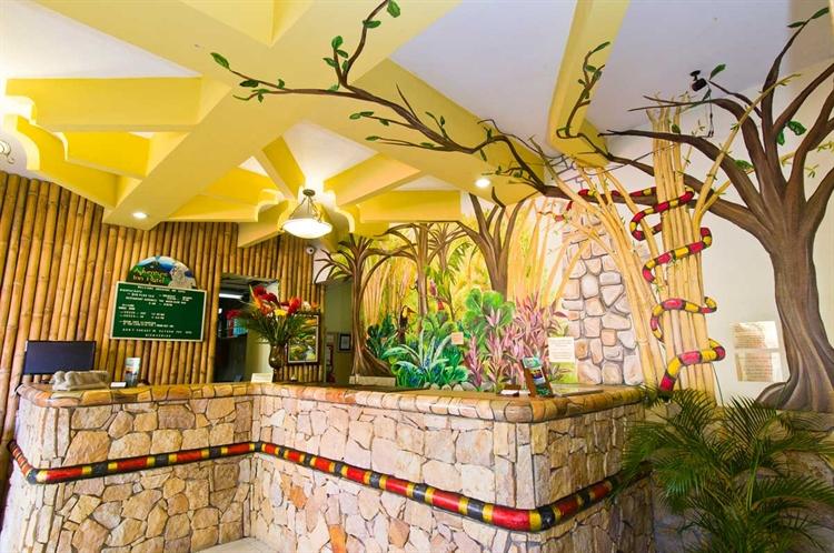 airport hotel cariari - 9