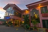 airport hotel cariari - 1