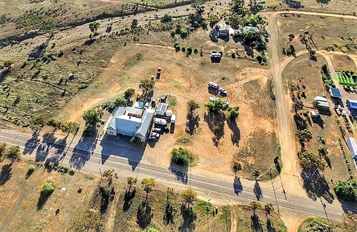 cradock hotel australian outback - 7