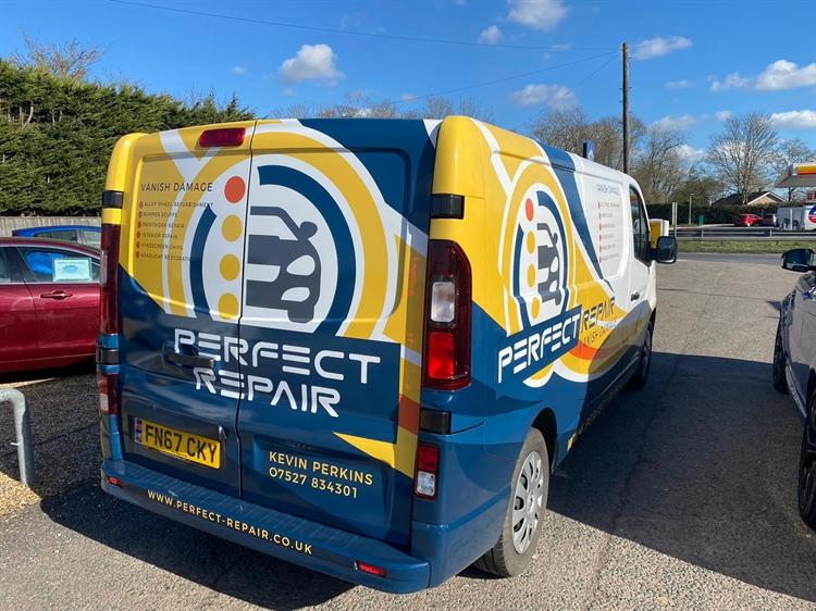 perfect repair smart repair - 4