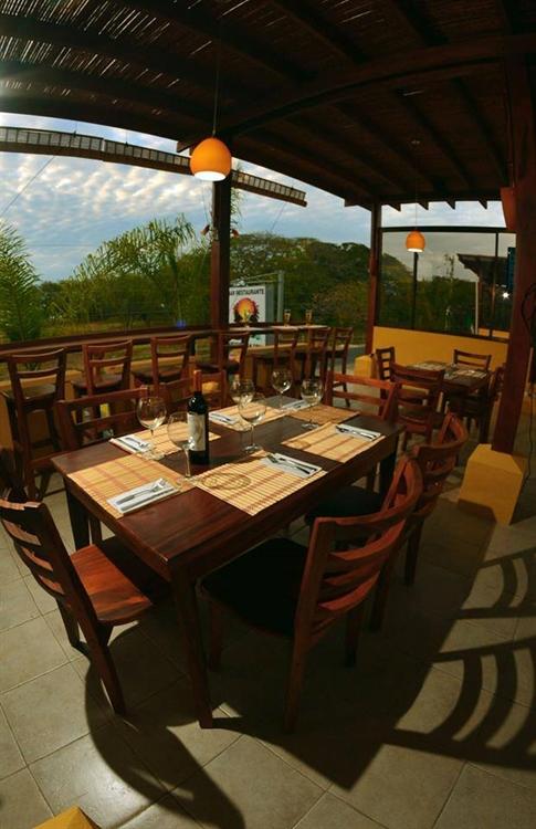 ocean view restaurant with - 14