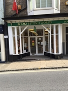 antiquarian secondhand bookshop - 1
