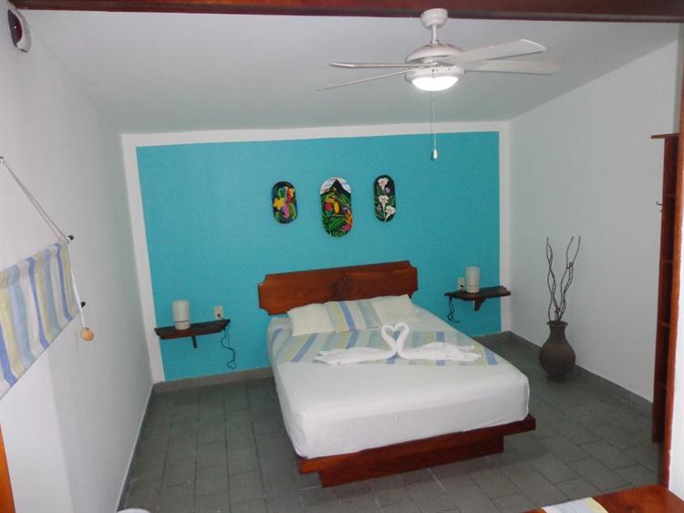beachfront hotel samara - 8