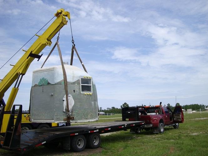 portable bunker - 5