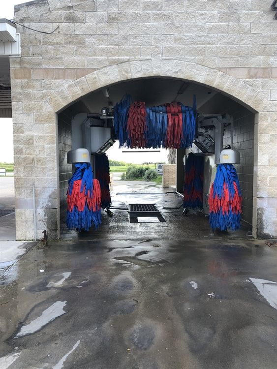 express tunnel car wash - 5