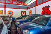 car storage business playas - 3