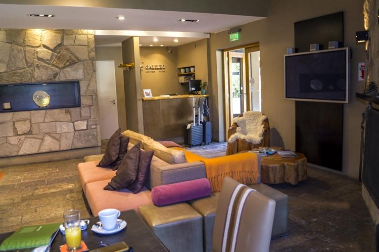 ski hotel patagonia argentina - 9