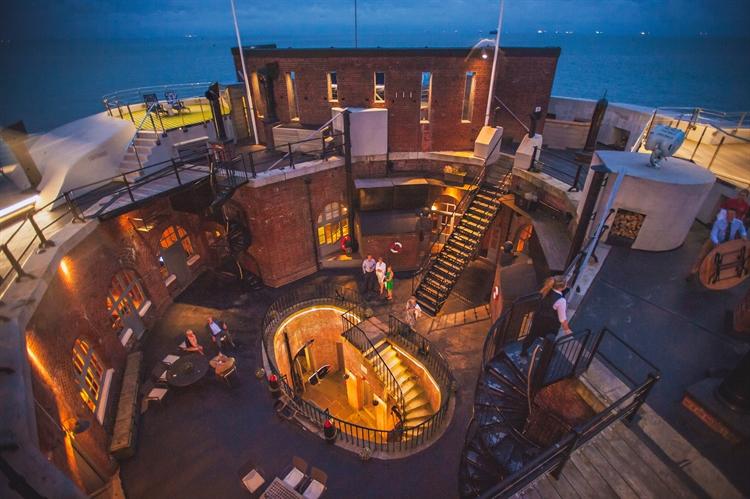 hotels portsmouth - 13