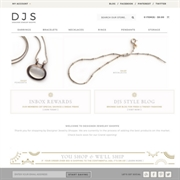 Drop Ship Jewelry Business for Sale