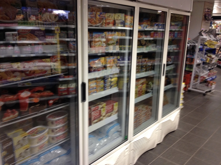 licensed convenience store mansfield - 6