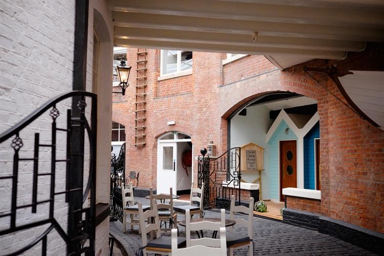 hotels portsmouth - 8