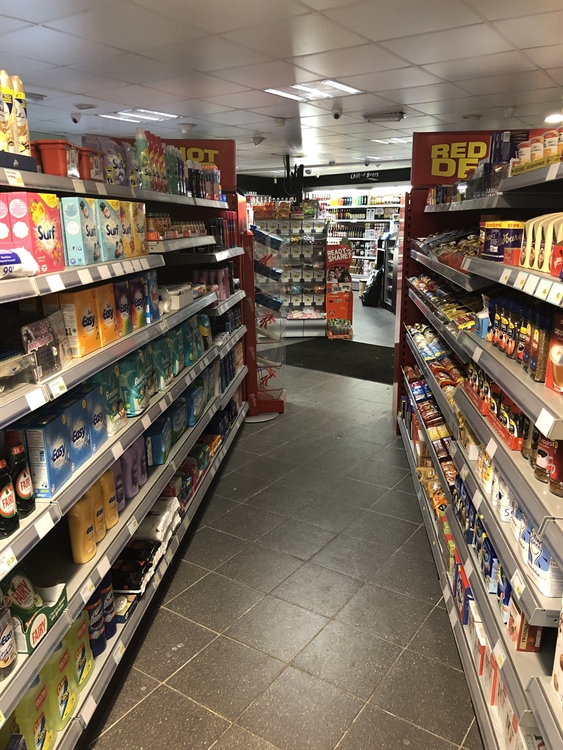 licensed convenience store mansfield - 12