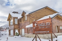 ski hotel patagonia argentina - 2