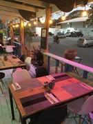 restaurant playa samara - 1