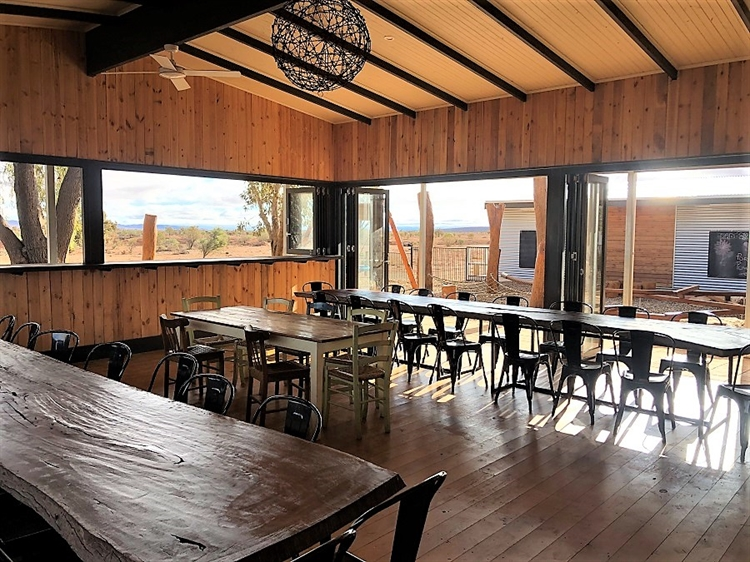 cradock hotel australian outback - 4