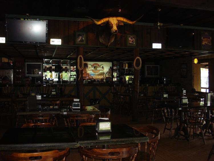 restaurant with bar belen - 11