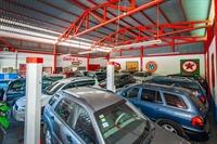 car storage business playas - 1