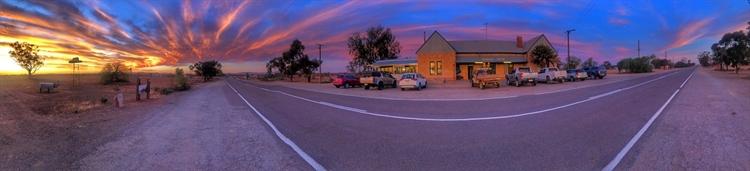cradock hotel australian outback - 10