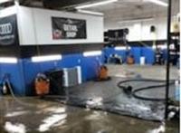 busy hand car wash - 1