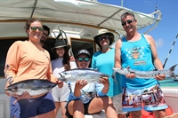 google top-rated fishing charters - 1