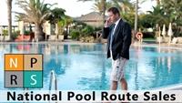 pool route service turlock - 1