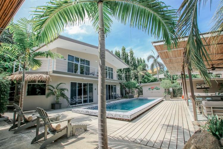 nicest boutique hotel tamarindo - 5