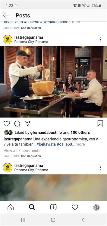 la strega ristorante italian - 9
