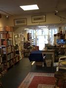 antiquarian secondhand bookshop - 3