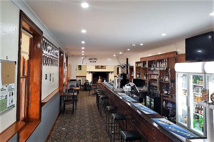 transcontinental hotel quorn - 4