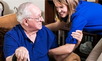 leading home care franchise - 1