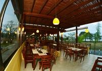 ocean view restaurant with - 2
