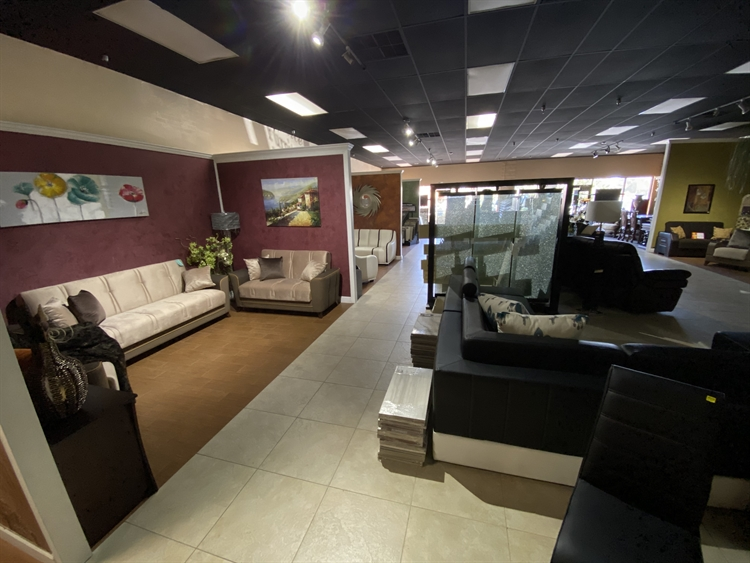 established retail furniture store - 11