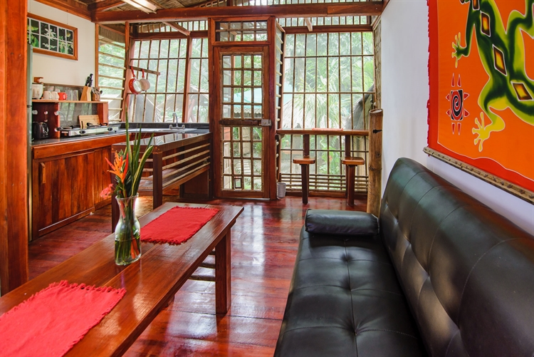 six jungle villa resort - 6