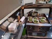 fully equipped food truck - 3