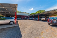 car storage business playas - 2