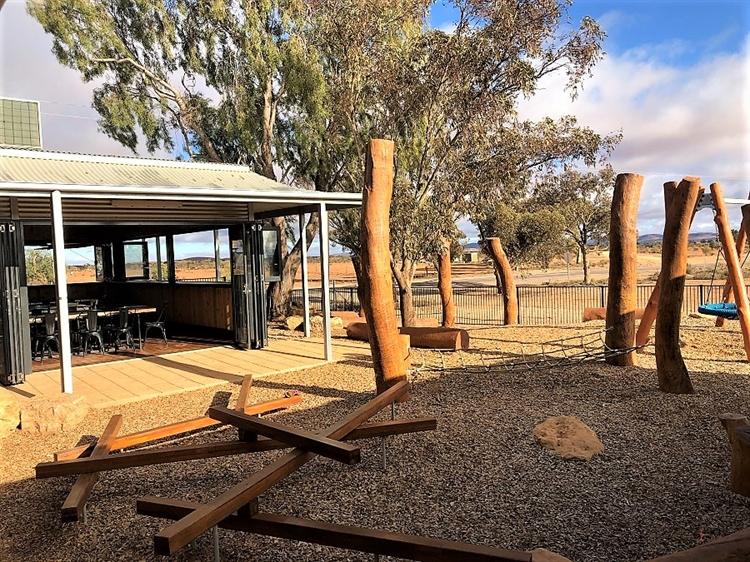 cradock hotel australian outback - 12