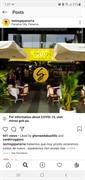 la strega ristorante italian - 1