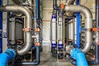 commercial plumbing company orange - 1